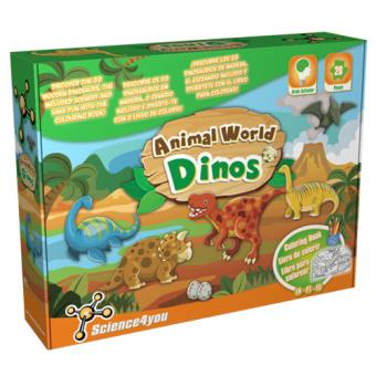 Animal World: Dinos