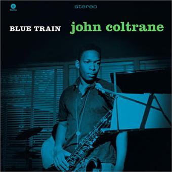 Blue Train (LP) (180g) (Limited Edition)