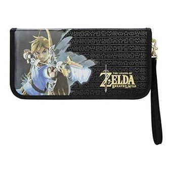 Bolsa PDP Nintendo Switch Zelda Breath of the Wild Premium
