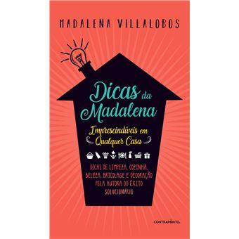 Dicas da Madalena