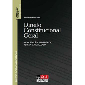 Direito Constitucional Geral