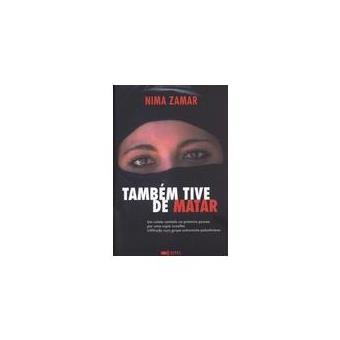 TAMBEM TIVE DE MATAR