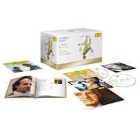 Complete Recordings on Deutsche Grammophon (55CD+3DVD)