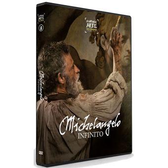 Michelangelo: Infinito - DVD