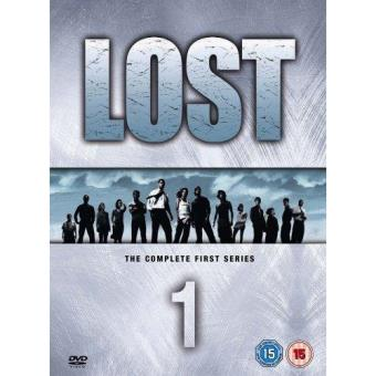 Lost - The Complete First Season (7DVD)