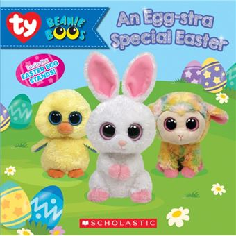 Egg-stra special easter (beanie boo