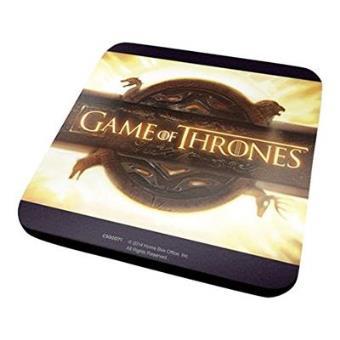 Game of Thrones - Base de Copo Opening Logo