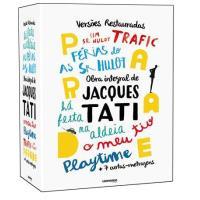 A Obra Integral de Jacques Tati - Versões Restauradas