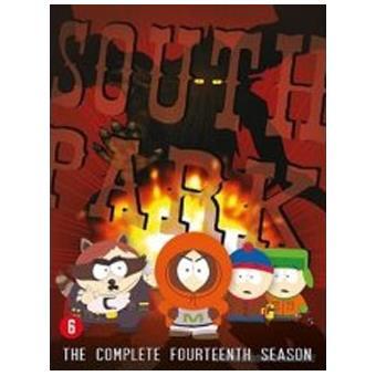 South Park – 14ª Temporada