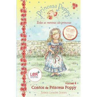Contos da Princesa Poppy - Livro 4