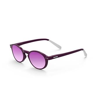 Óculos de Sol Pantone Two Ameixa Espelhado