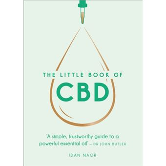 Little book of cbd