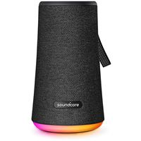 Coluna Bluetooth Soundcore Flare+ by Anker - Preto