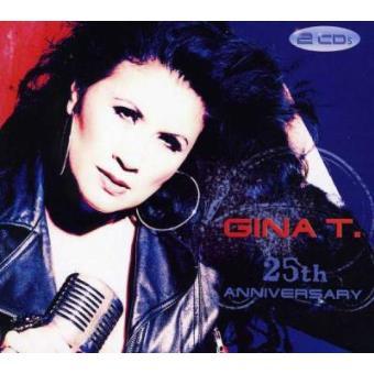 25th Anniversary (2CD)