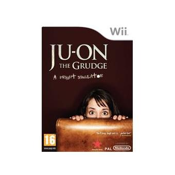 Ju-on: The Grudge Wii
