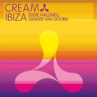 Cream Ibiza 2009 (2CD)