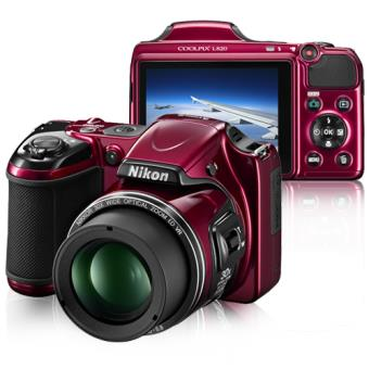 NIKON COOLPIX L820 CAMERA WINDOWS VISTA DRIVER