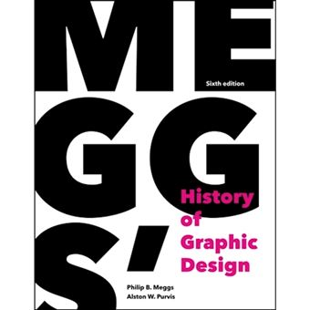 Meggs History Of Graphic Design Ebook