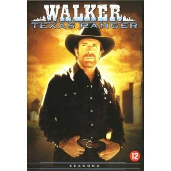 Walker Texas Ranger - Season 2