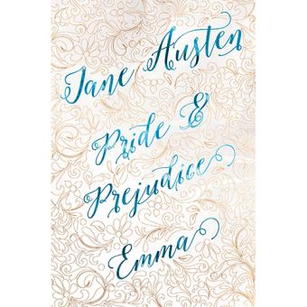Jane Austen Deluxe: Pride & Prejudice - Emma