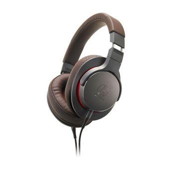 Audio-technica Auscultador ATH-MSR7BGM Pro