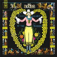 Sweetheart of The Rodeo - Legacy Edition - 4LP 12''