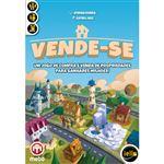 Vende-se - MEBO Games