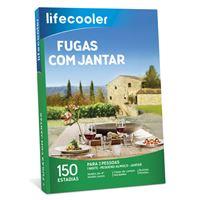 Lifecooler 2020 - Fugas com Jantar