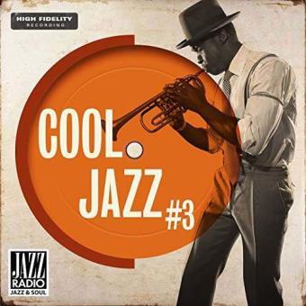 Cool Jazz 2017 (2CD)