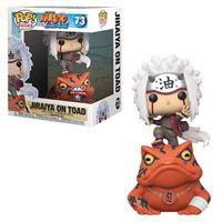 Funko Pop! Naruto Shippuden: Jiraiya on Toad - 73