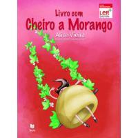 Livro com Cheiro a Morango