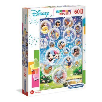 Puzzle 60 Maxi Disney Classic