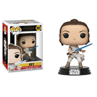 Funko Pop! Star Wars The Rise of Skywalker: Rey 307
