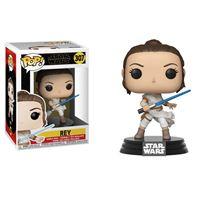 Funko Pop! Star Wars The Rise of Skywalker: Rey 307
