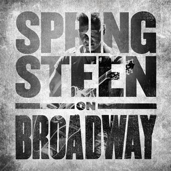 Springsteen on Broadway - 2CD