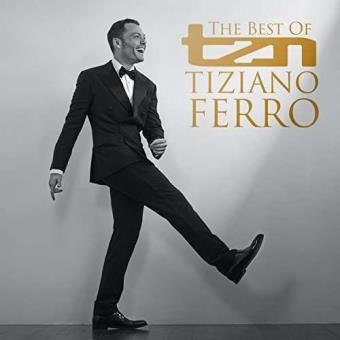 TZN: The Best Of Tiziano Ferro (2CD)