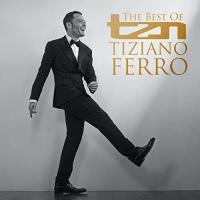 TZN: The Best Of Tiziano Ferro (2CD)