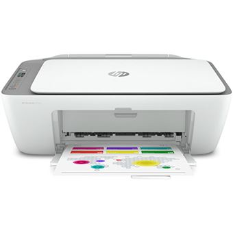 Impressora Multifunções HP Deskjet 2720 - Wi-Fi