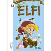 Elfi - Educação Pré-Éscolar - 5-6 Anos