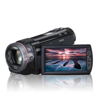 Panasonic HDC-TM-900 3D