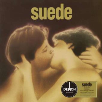 Suede (180g)