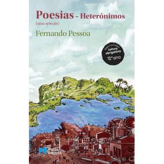 Poesias – Heterónimos