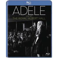 Adele: Live At The Royal Albert Hall 2011(BD+CD)