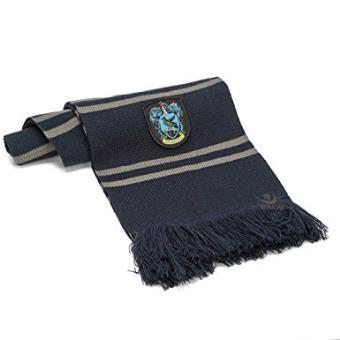 Cachecol Harry Potter: Ravenclaw