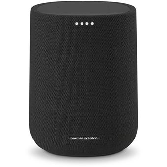 Coluna Bluetooth Harman Kardon Citation ONE com Google Assistant - Preto