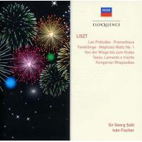 Liszt: Tone Poems (2CD)