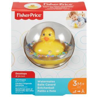 Patinhos Sempre em Pé - Fisher-Price - Envio Aleatório