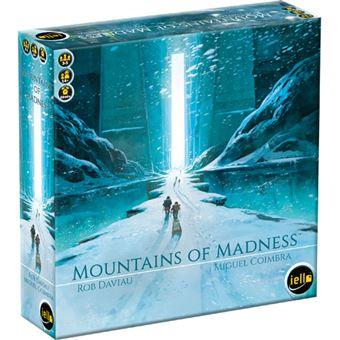 Mountains of Madness - iello