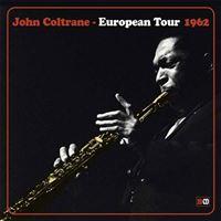 European Tour 1962 - 10CD