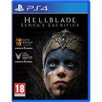 Hellblade: Senua's Sacrifice - PS4